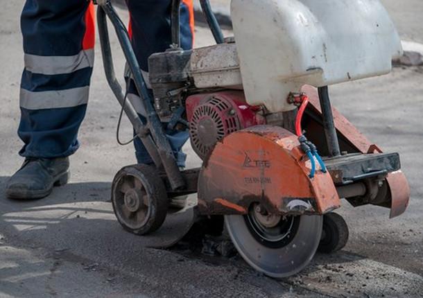 Примерно 3000 дорожным ям заасфальтировали в Балашихе с начала этого года