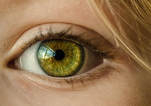 Жителям Балашихи мерещатся черные точки в глазах